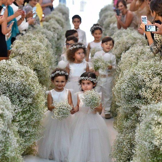 Bouquet Sposa Nebbiolina.Decorazioni Per Le Nozze Con La Nebbiolina Vita Fiorelli