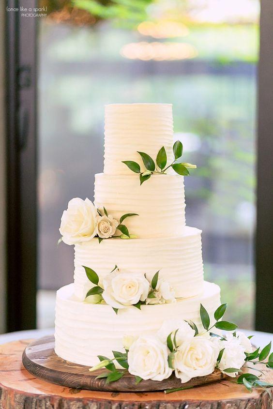 evergreen per le nozze